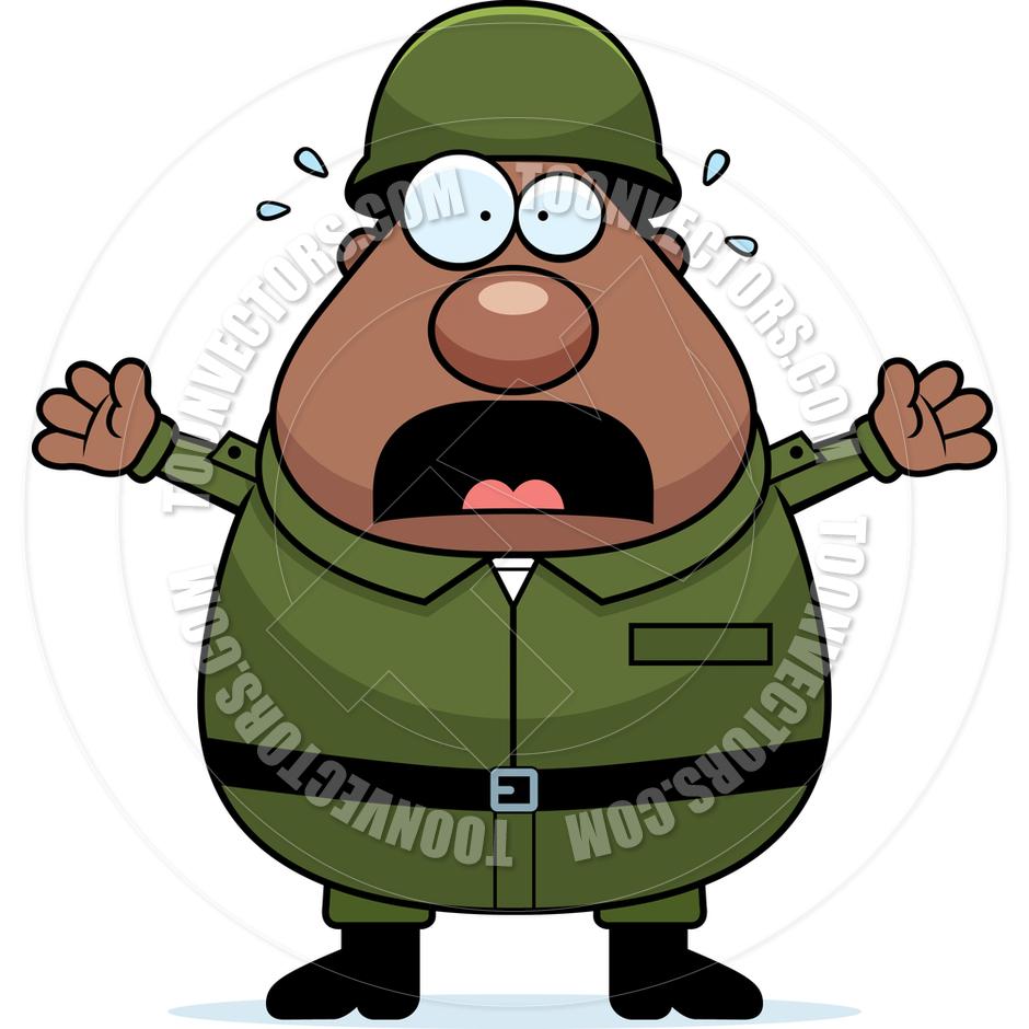 940x940 Soldier Clipart Sad