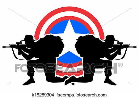 450x319 Clipart Of Defense Shield