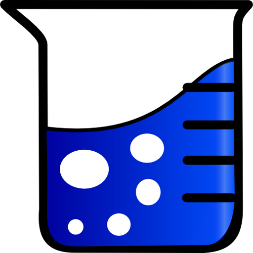 512x512 Laboratory Clipart Science Beaker