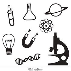 236x236 Sonspark Labs Clip Art On Clip Art Science