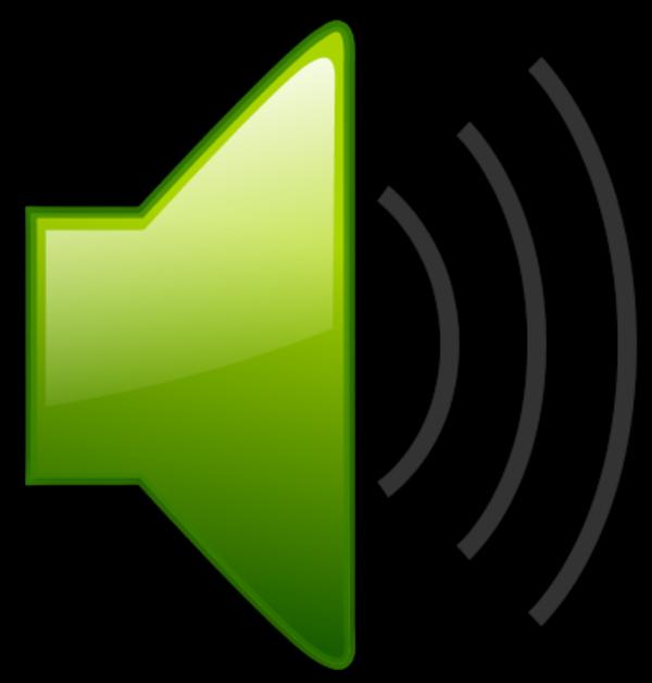 600x628 Sound Waves Clipart
