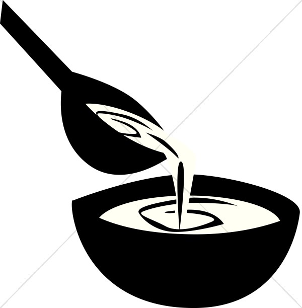 600x612 Soup Clipart Soup Kitchen