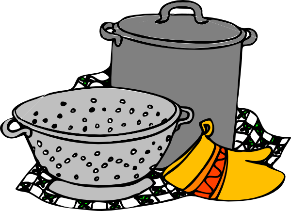 Cooking Pot Clipart Png