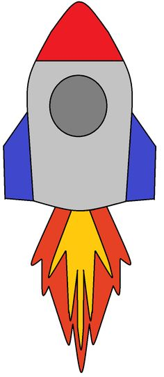 236x542 Spaceship Outer Space Clipart Free Outer Space Border Clipart Clip
