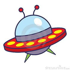 236x236 Outer Space Graphics Alien Clipart Monster Clip Art Spaceship