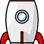 150x150 Spaceship Clipart Spaceship Clip Art
