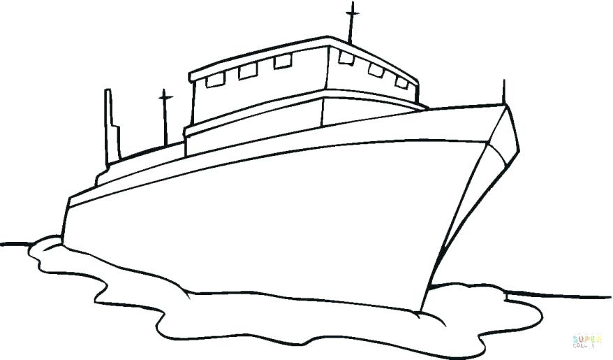 Space Ship Coloring Page. Affordable Line Art Of Rocket Ship ...