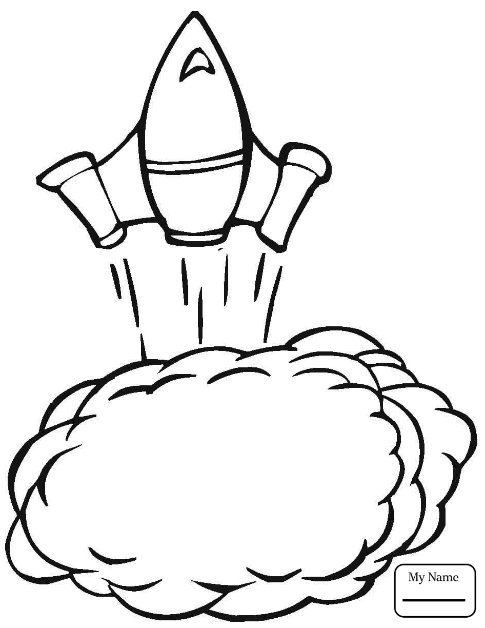 Spaceship Pictures For Kids Free