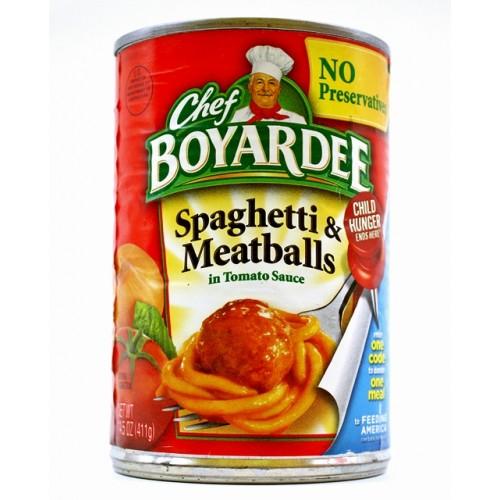 500x500 Chef Boyardee Spaghetti And Meatballs Safe Can