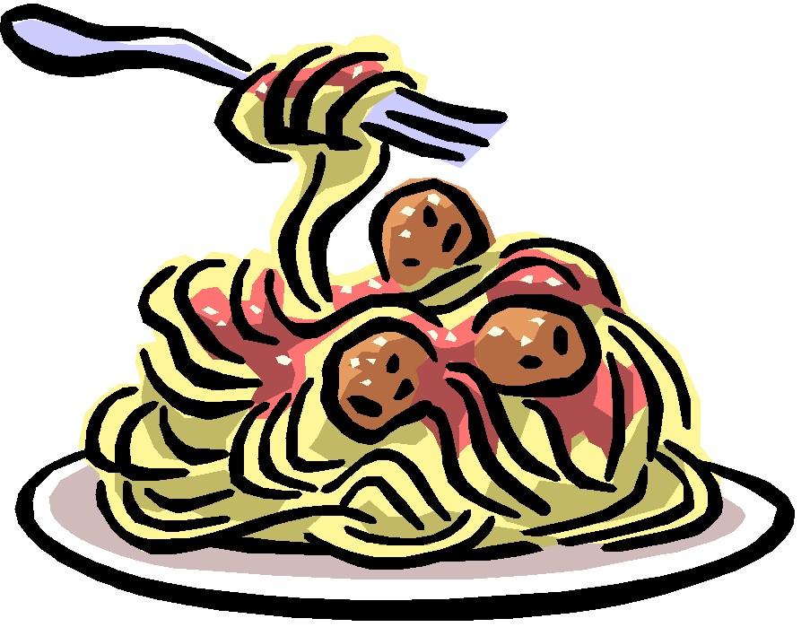 903x709 Spaghetti Clipart Cartoon