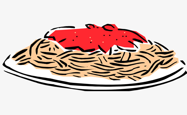 650x400 Pasta Cartoon, Spaghetti, Png Picture, Noodles Png Image For Free