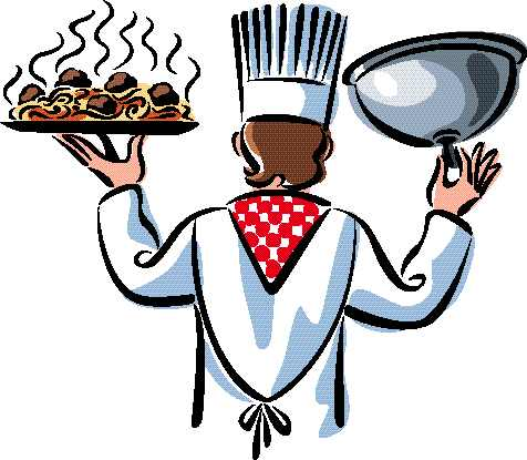 476x415 Spaghetti Dinner Fundraiser Flyer Template Clipart
