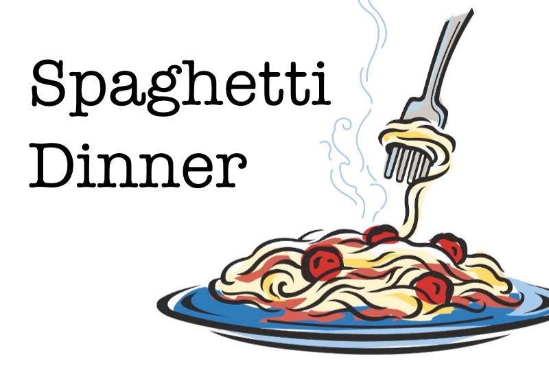 800x533 Spaghetti Clipart Supper