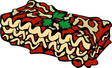 369x223 Spaghetti Free Pasta Clipart 1 Page Of Public Domain Clip Art