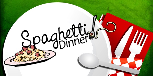 610x303 The 64th Annual Spaghetti Dinner Is Almost Here! Sacred Heart