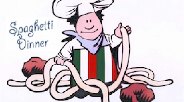 720x400 8th Grade Spaghetti Dinner St. Philip Neri School