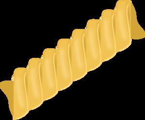 299x249 Noodle Clip Art