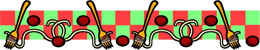 1015x197 Spaghetti Clip Art Pasta Noodles Clipart Wikiclipart