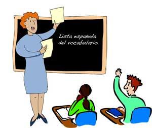 300x252 Spanish Class Spanish Teacher Clipart
