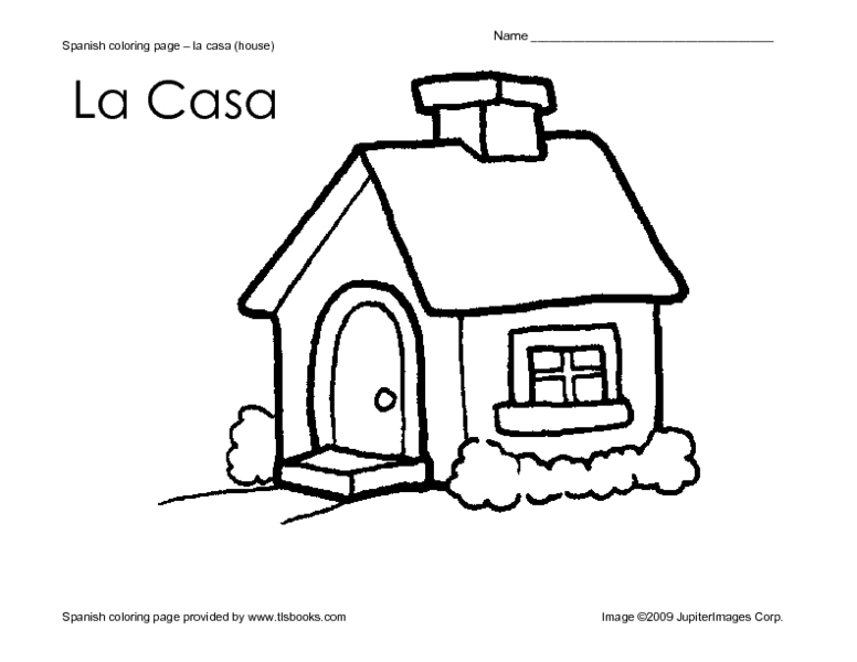 Spanish Coloring Pages Free Download Best Spanish Coloring Pages