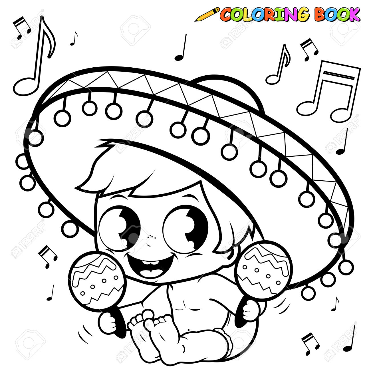 Free Printable Day of the Dead Coloring Pages - Best Coloring ... | 1300x1300