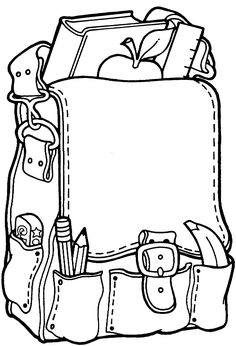 236x346 Back To School Coloring Pages School Colors, School And Stamps