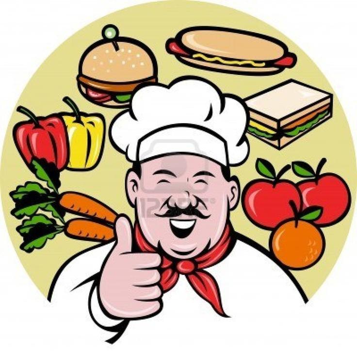 Spanish Food Clipart