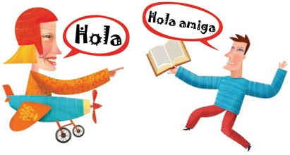 Spanish Images