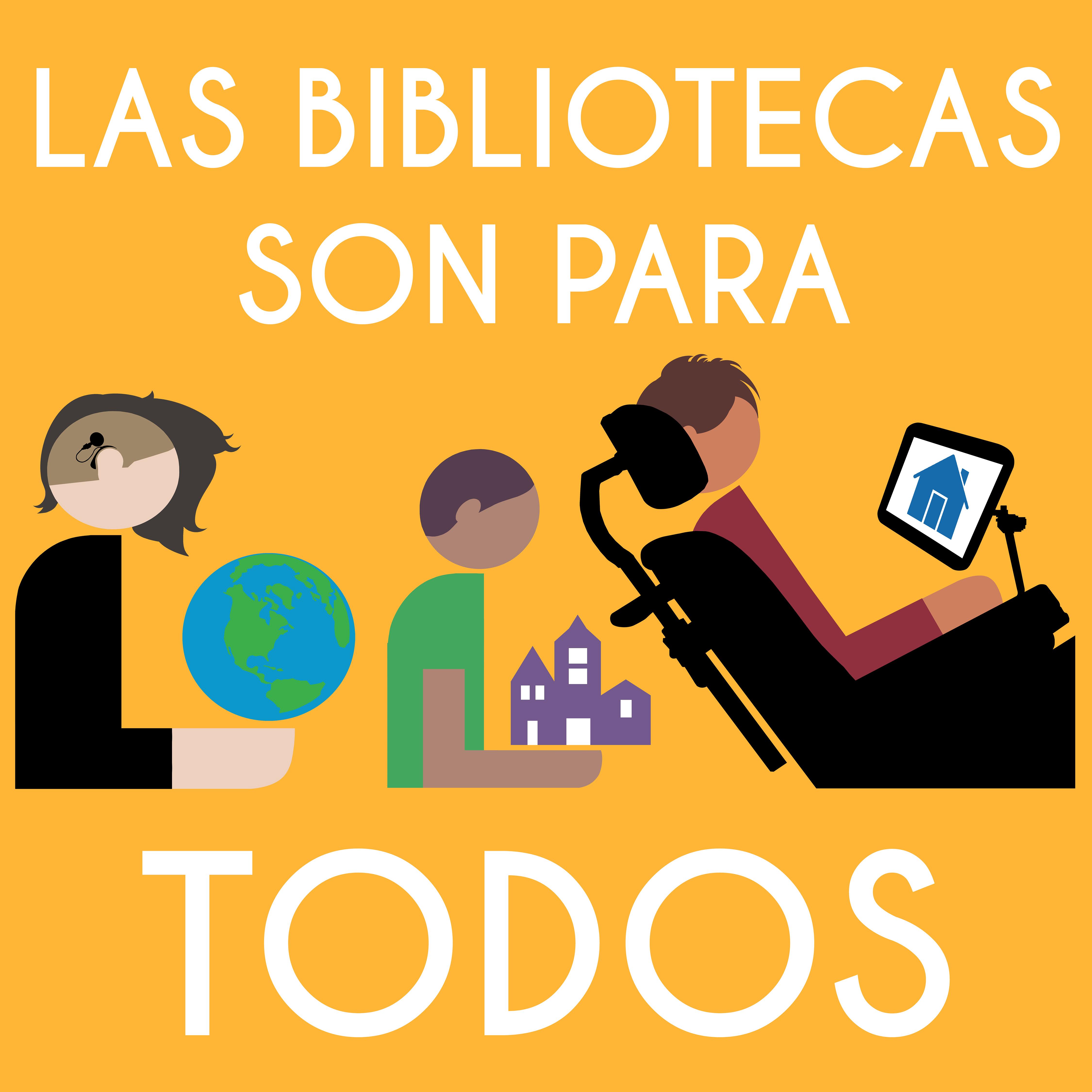 4500x4500 Libraries Are For Everyone Spanish Hafuboti