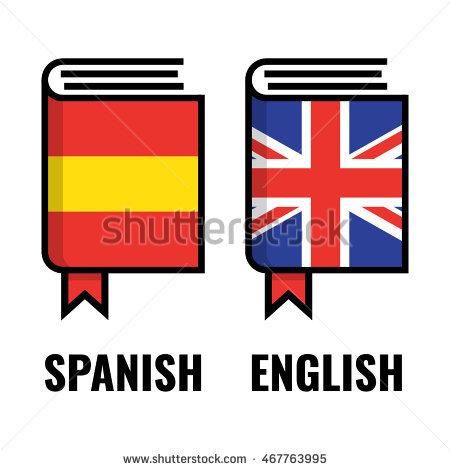 450x470 Spanish Clipart Spanish Dictionary