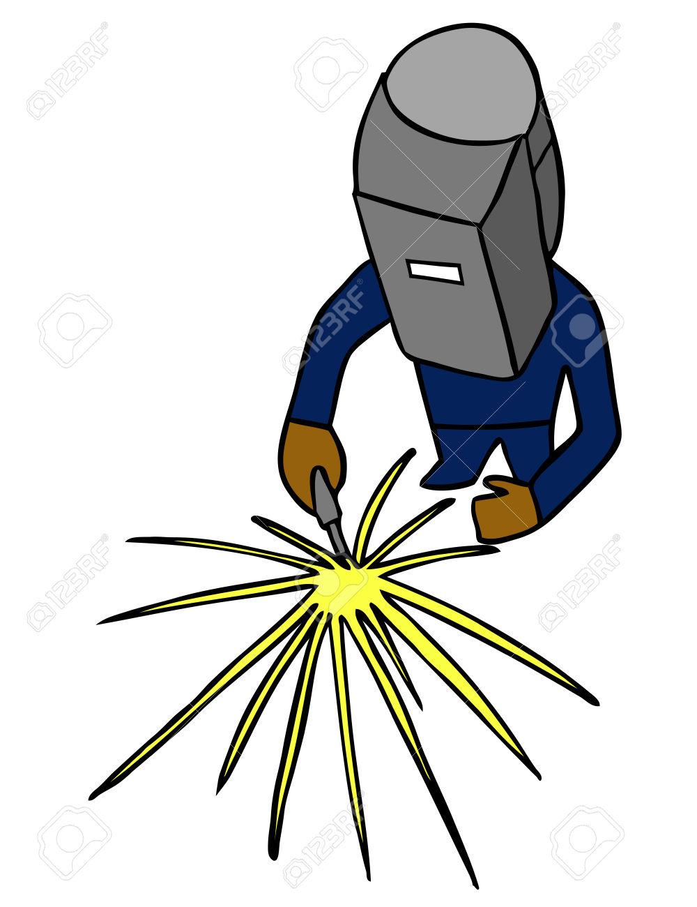 1000x1300 Welding Clipart Welding Sparks