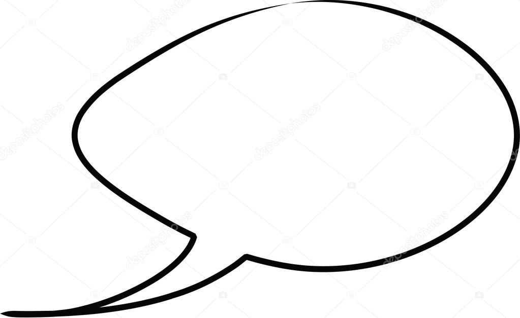 1023x627 Thought And Speech Bubble Stock Photo Jeremywhat