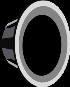 240x297 Speaker Clip Art