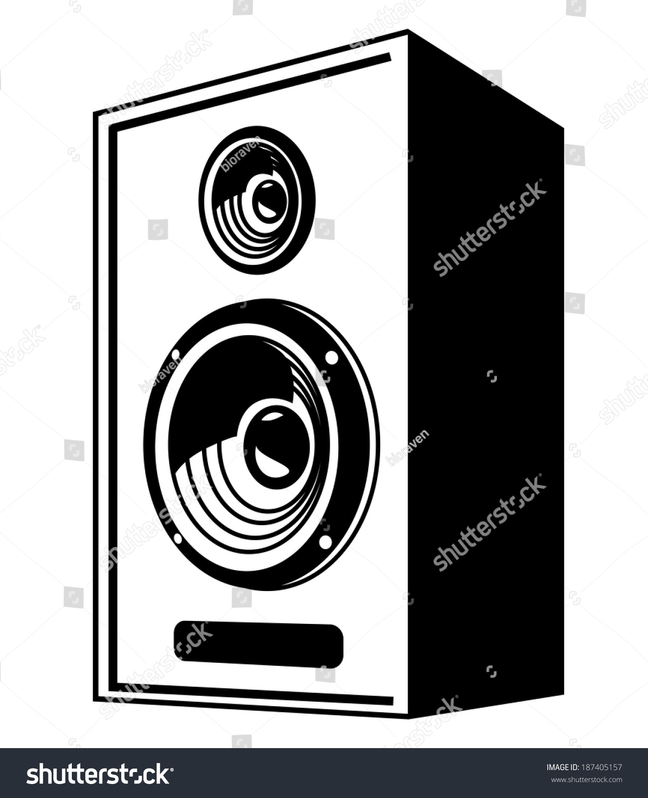 1299x1600 Speaker Vector Clip Art Cliparts