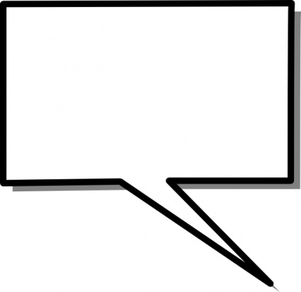 425x412 Speech Bubble Vector Download 1 Vectors Page Clip Art