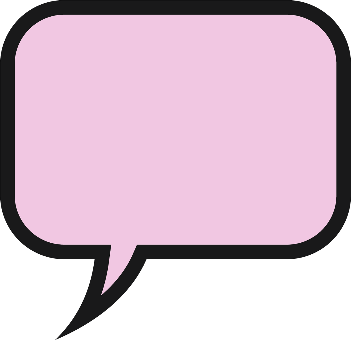 1200x1163 Bubble Clipart Speech Bubble