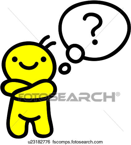 424x470 Clip Art Of Speech Balloon, Question Mark, Speech Bubble, Word