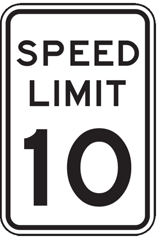 318x480 Speed Limit Signs, Speed Limit Sign, Speed Limits Signs