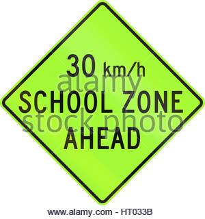 300x320 United States Mutcd School Zone Road Warning Sign