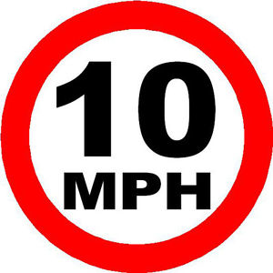 Speed Limit Signs Pictures