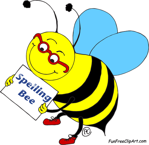 500x488 Graphics For Spelling Bee Clip Art Graphics