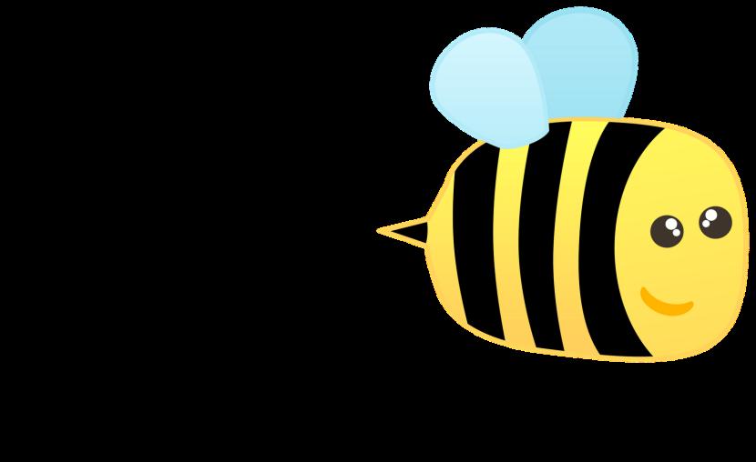 830x508 Spelling Bee Clip Art
