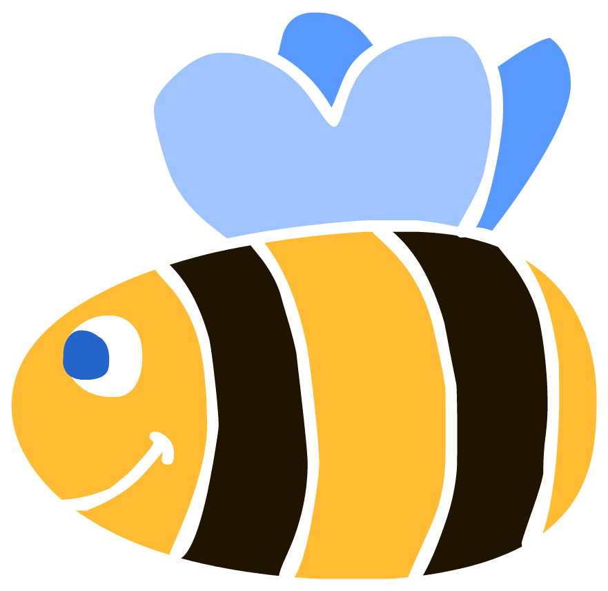 881x856 Bee Clipart 5 Animated Bee Clip Art Clipartcow 2