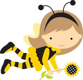 286x276 310 Best Bees Clip Art Images Animales, Clipart
