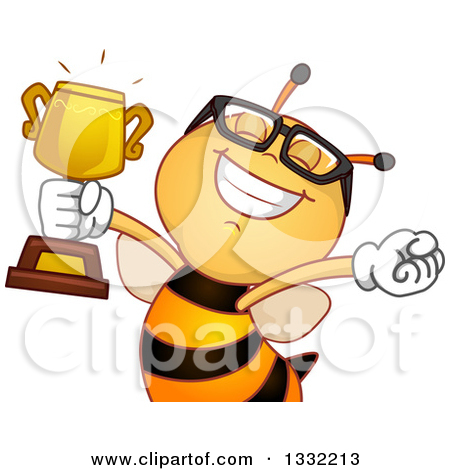450x470 Free Spelling Bee Clipart