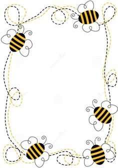 236x336 Learn And Practice How To Spell The Word Bee Using This Printable