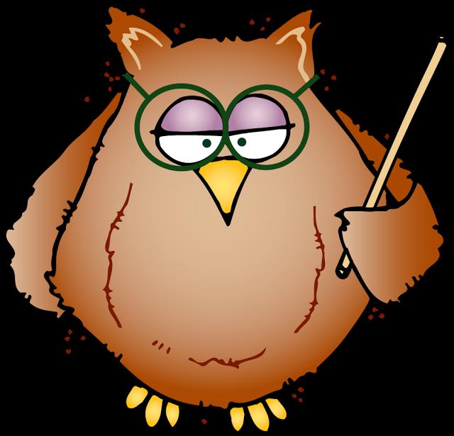 640x615 Spelling Test Clip Art Owl Art Clipart Panda