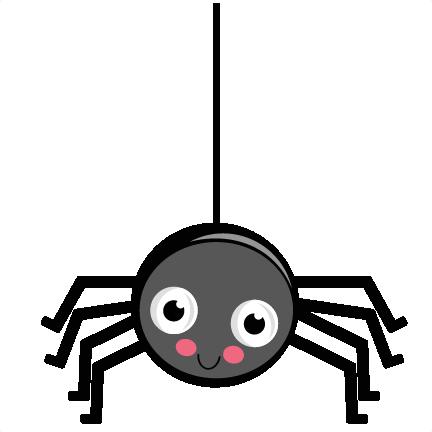 432x432 Top 69 Spider Clip Art