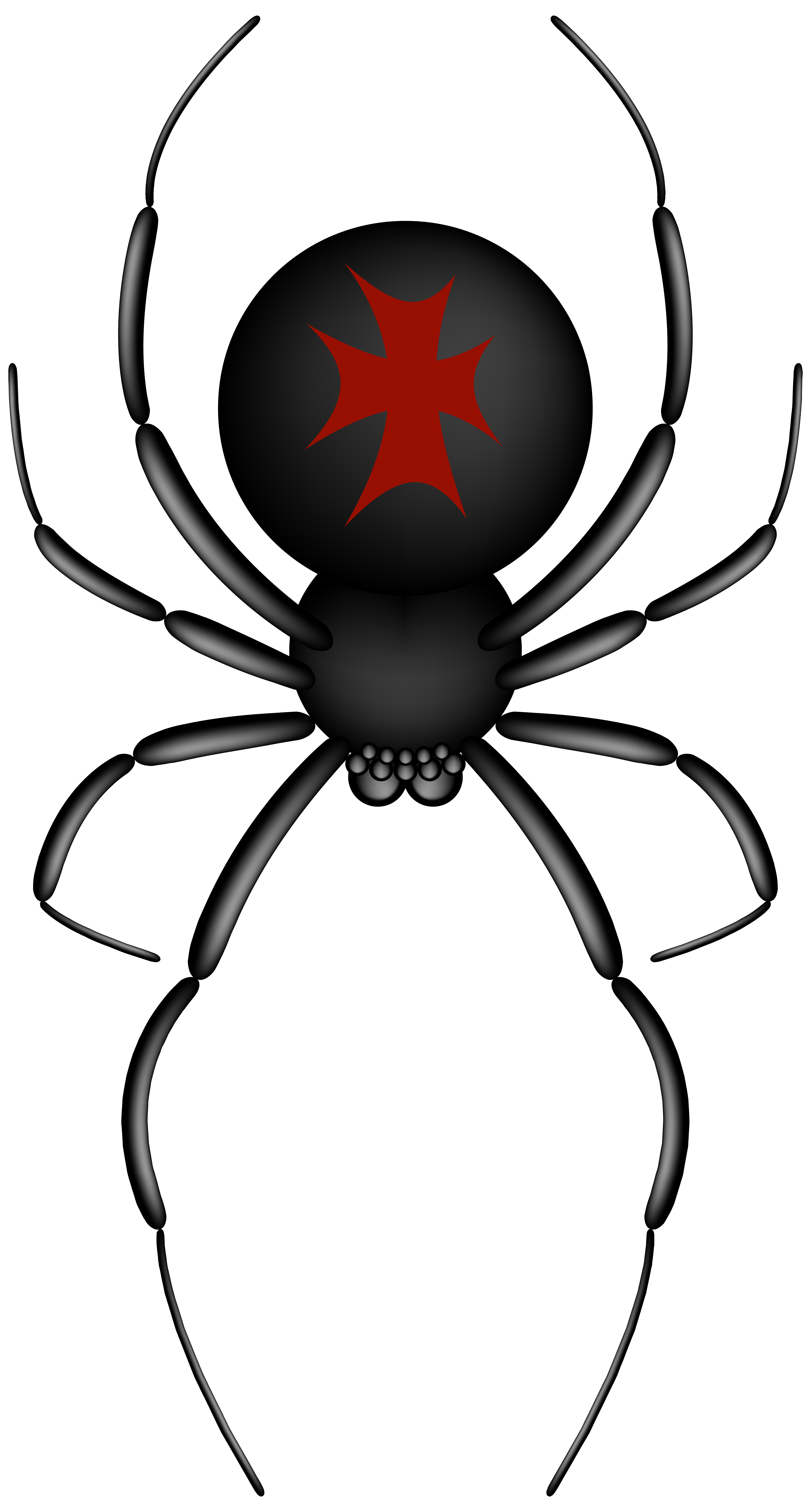 4292x8000 Crusader Spider Transparent Png Clip Art Imageu200b Gallery