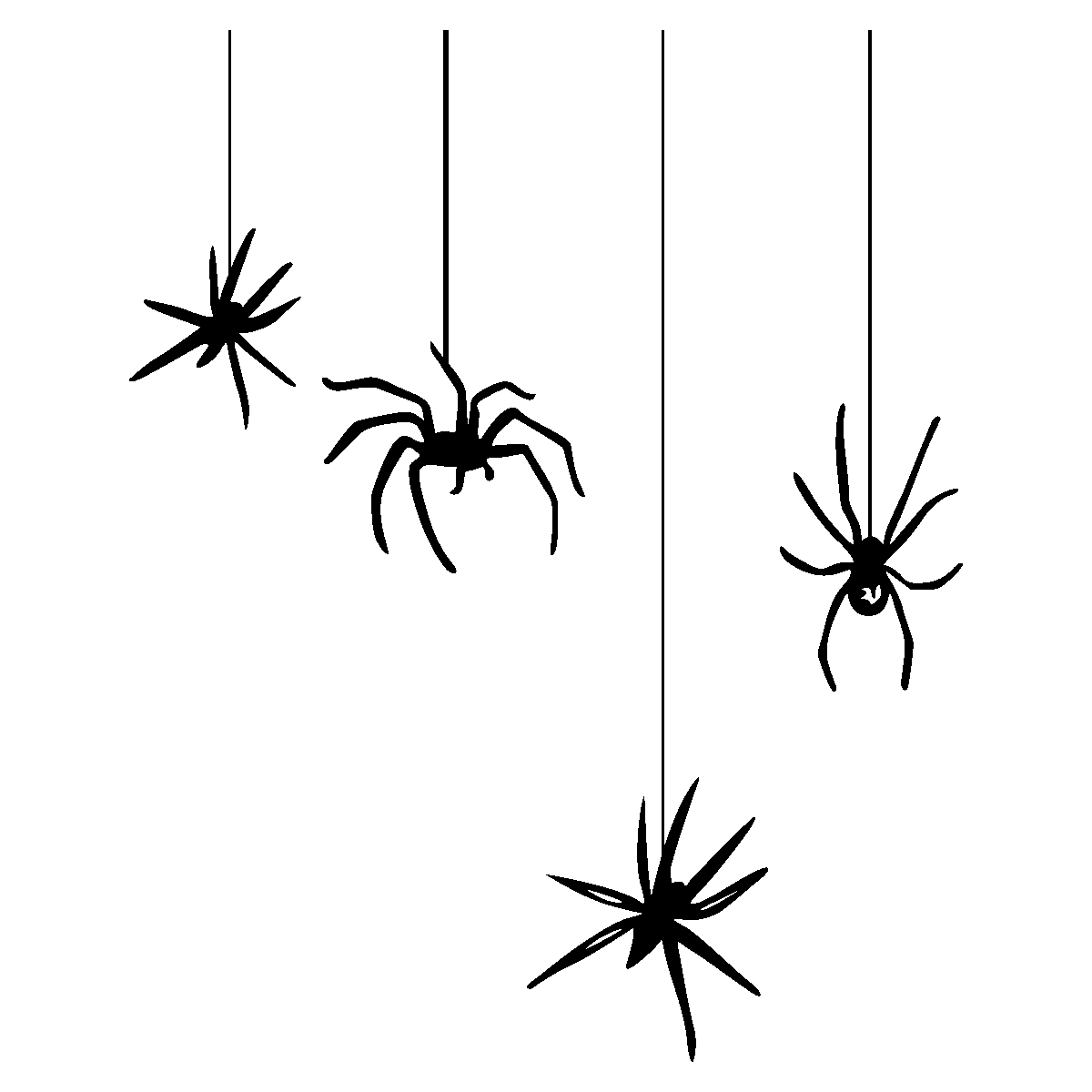 1200x1200 Halloween Spider Png Photo Album